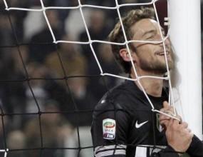 Маркизио се извини за големия пропуск срещу Лацио (видео)