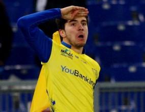 Киево купи половината от голмайстора си