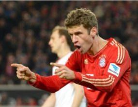 Томас Мюлер: Усещам доверието на треньора