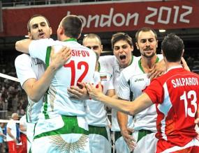 Варна и София домакини на мачовете на България в Световната лига 2013 (ВИДЕО)