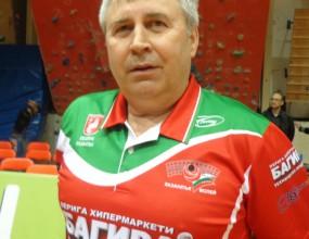 Стоян Гунчев: Опасявах се от подценяване, сега искам пределна концентрация