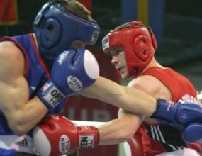 Интересни полуфинални срещи на държавното първенство по бокс
