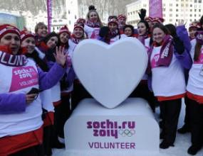 Русия ще похарчи над 50 млрд. долара за организирането на Сочи 2014
