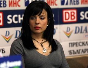 Марина Георгиева завърши 20-та в първия старт на 500 метра от СК