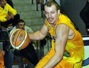 Черногорско дуо донесе победата на Ямбол в Плевен