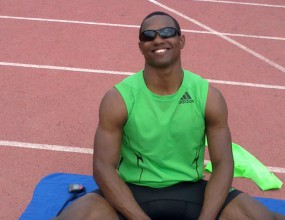 Атлет на български треньор №1 в света на 60 метра