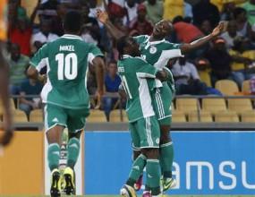 Нигерия се справи с един от фаворитите и е на полуфинал