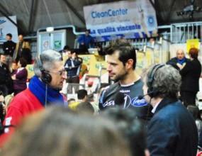Христо Златанов: Искаме да сме във форма за плейофите (ВИДЕО)