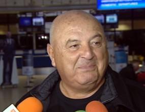 Стефанов: Искам да съм близо до играчите