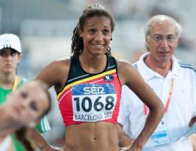 19-годишна белгийка подобри световен рекорд на Каролина Клюфт