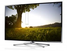 Телевизорът Samsung F6400 събра 3D и Smart съдържание в компактна форма