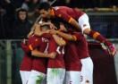 Рома удари Парма, Тоти с нов исторически гол (видео)