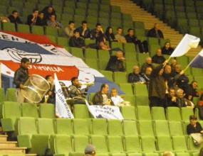Три безплатни автобуса от Дупница тръгват за Самоков за финала в Суперлигата