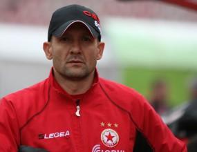 Милен Радуканов се нахвърли върху играчите на ЦСКА след срамното отпадане