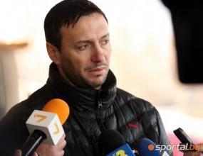 Георги Марков: Всички съдии са перфектни
