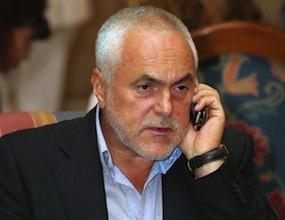 Българин ще бута Тамаш Аян от щангите