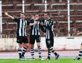 Палачът на ЦСКА: Вече сме фаворити за Купата