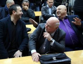 Венци Стефанов: Марков има толкова мачове в Европа, колкото вие нямате косми по главата