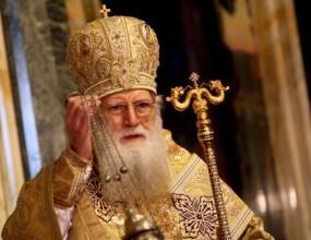 Новият патриарх - фен на ЦСКА