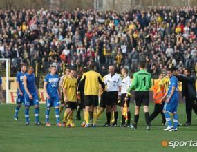Талант на Левски избяга в Ботев