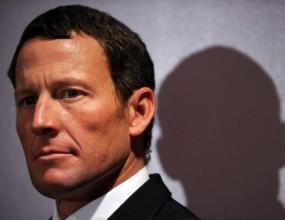 ФИНА спира Ланс Армстронг
