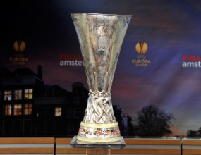 Лига Европа 1/4-финали - резултати и голмайстори