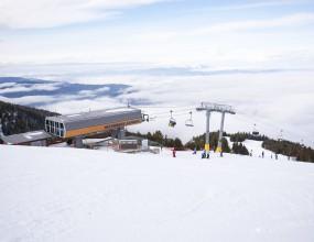 Нов сняг на Боровец, сезонътпродължава