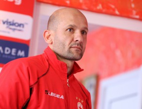 Радуканов обърна плочата - постави нова цел, която подобава на ЦСКА (видео)