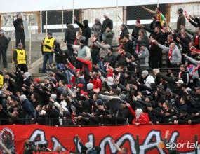 Фенове на ЦСКА организират екскурзия до Враца