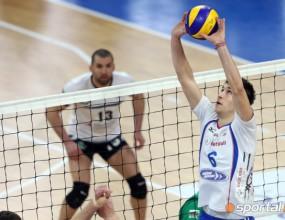 БФ Волейбол иска правата на Гьорги Гьоргиев от македонската федерация