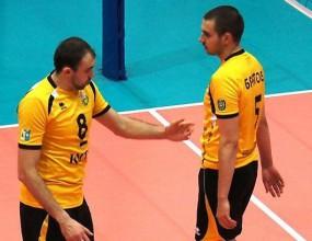 Георги Братоев и Югра с победа над лидера във Висшата лига в Русия