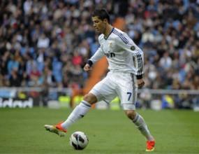 Реал Мадрид се развихри след получен гол (видео)
