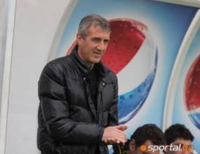 Николай Тодоров: Загубихме две точки