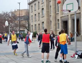 Спортувай в твоя град - Русе