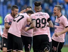 Перфектен мач доближи Палермо до голямата цел