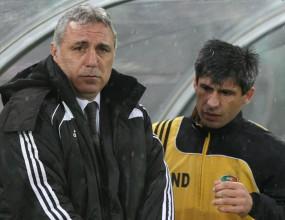 Стоичков: Да не забравяме, че играхме срещу шампиона на България