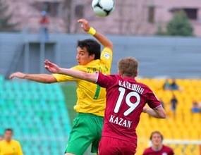 Ивелин Попов и Кубан измъкнаха ценна точка от Рубин