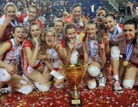 Полша е новият европейски шампион при девойките, българка най-добра във финала!