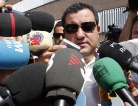 ФИФА глоби агента на Ибра