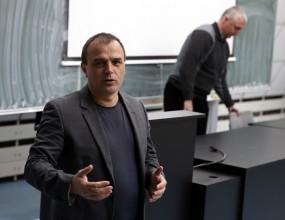 Джугански: Концентрацията на съдиите не е на ниво (видео)