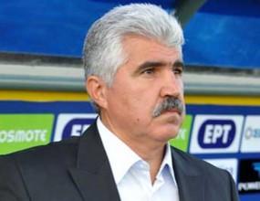Атромитос назначи нов треньор
