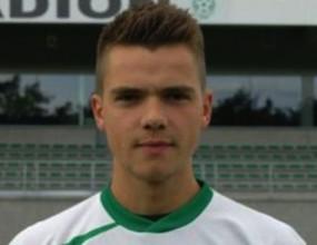 Тим от белгийската трета лига примамва български младежки национал