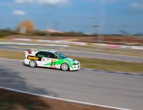 Откриват шампионата по автомобилизъм в събота и неделя
