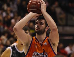 """Черногорец е """"Изгряващата звезда"""" на сезона в Юрокъп"""