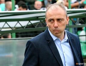 """Илиан вече не е треньор на Левски - ето кой ще води """"сините"""""""