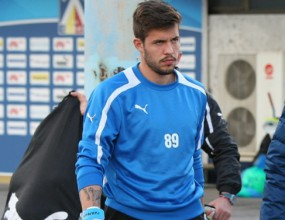 Мишо Иванов: Единствено ме тревожи кога ще заиграя