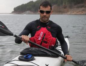 Българският каякар Боян Николов ще гребе 900 км в открито море