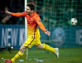 Меси се възстановява добре, ще е готов за Мюнхен