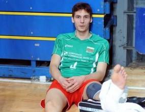 Мишо Цветанов: Беше тежък мач, но бихме с 3:2