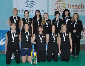 Plovdiv Volley и ЙАФ волей ще защитават титлите си във Volley Mania